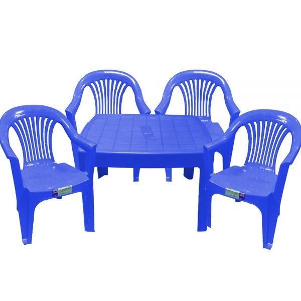 Combo Aquarella Azul