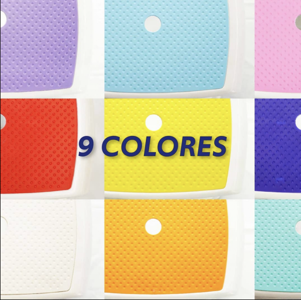 Banqueta Goliat - 9 Colores