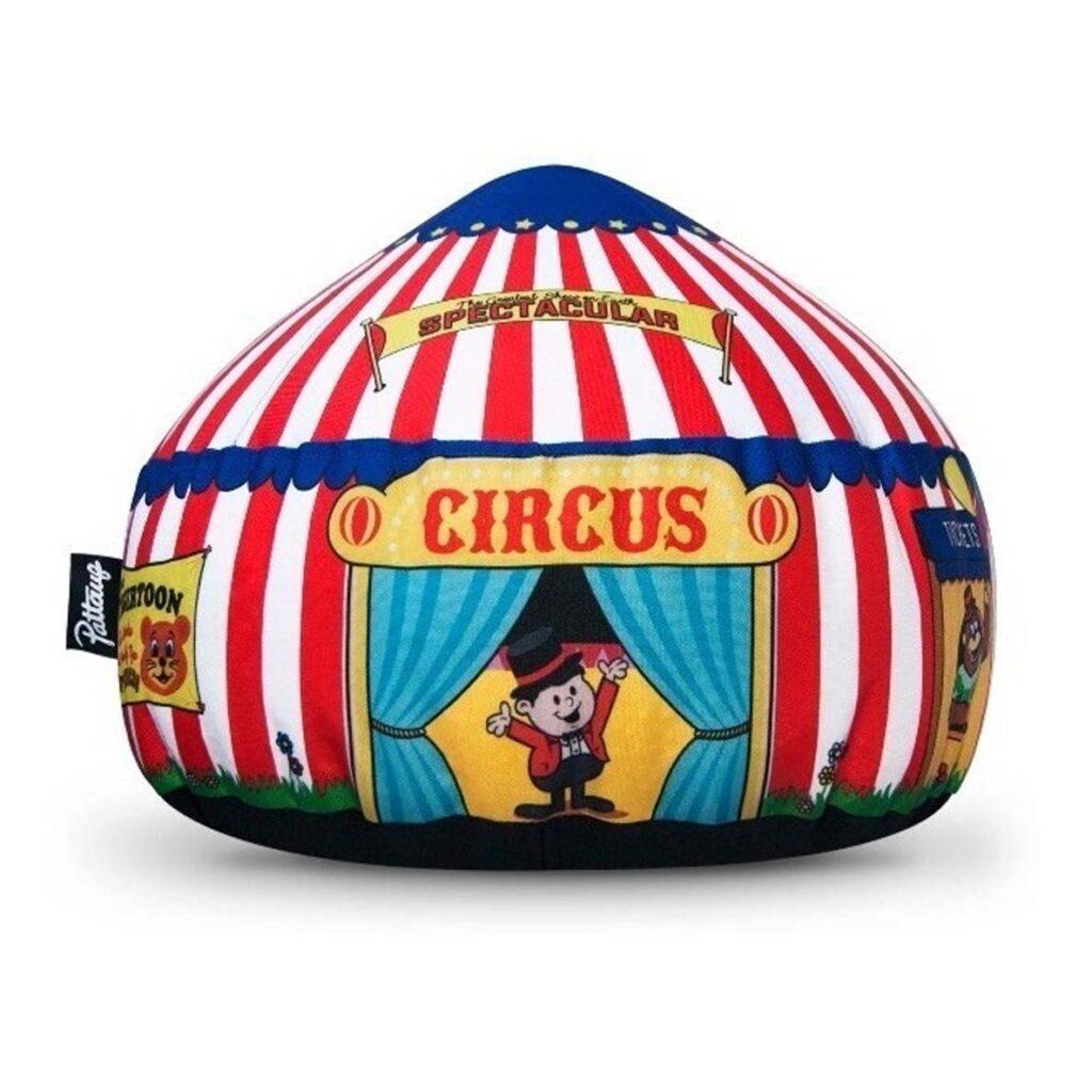 Puff Circo