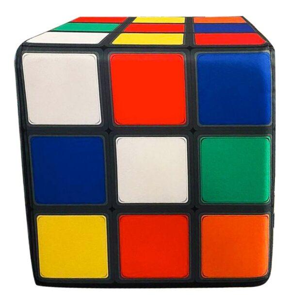 Puff Rubik