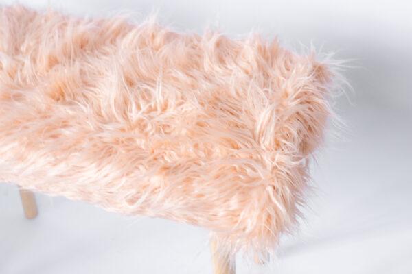 Peluchito rosa