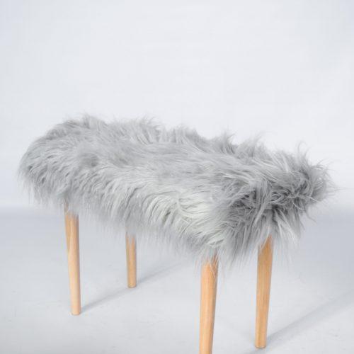 Peluchito gris