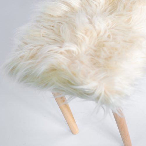 Peluchito blanco